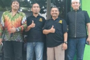 Jimmly Assidiqi Bakal Lantik Ketua ICMI Kota Bekasi