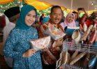 Pemkot Bekasi Gelar Bazar Ramadhan 2018 di Tiga Kecamatan