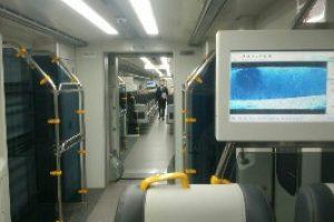 KA Bandara Soetta stasiun Bekasi Mulai Diuji Coba