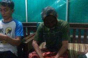 MH Penyebar Hoax SARA  Ditangkap Warga Bantargebang
