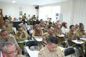 Launching Aplikasi PPDB Online Kota Bekasi Siap Berikan Pelayanan Terbaik