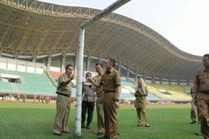 Suksesnya penyelenggaraan Asian Games Indonesia Berharap Tuan Rumah Olimpiade
