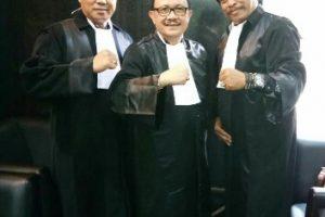 Iqbal Daut Yakin MK Bakal Menolak Tuntutan Tim Advokasi Paslon 2