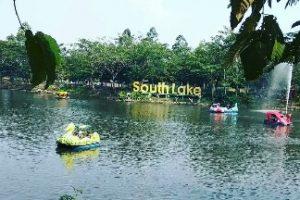 Melihat South Lake Adventure Park,Taman Rekreasi Dengan Wahana Yang Seru