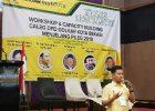 Hasan Muhtar : KS Nik Harus Dipertahankan dan Tak Bebankan APBD Kota Bekasi