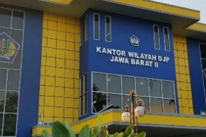 Kanwil DJP Jabar II Raup Penerimaan Pajak 31 triliun, Tertinggi Se Indonesia
