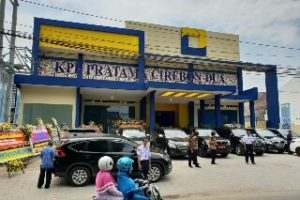 Pratama Cirebon Dua Resmi Beroperasi