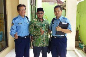 Kunjungi Kelurahan Pengasinan, Dua Kepolisian Asing Sepakat Bangun Toleransi Kerukunan Umat Beragama