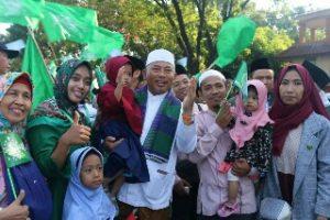 Memperingati Hari Santri Nasional Dr Rahmat Effendi Berharap Santri Di Kota Bekasi Berikan Yang Terbaik