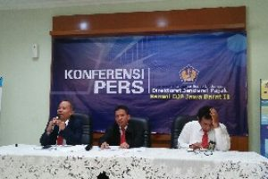 Ditjen Pajak Tegaskan PasFinal Bukan Amnesti Pajak Jilid II
