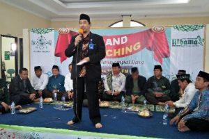 PCNU Kota Bekasi Grand Lauching R- BAMA