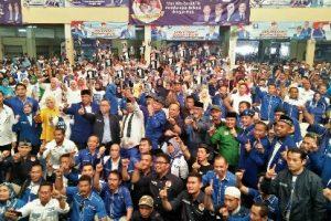 Zulkifli Hasan: Partai PAN Siap Menangkan PENTRI