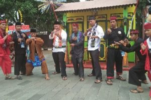 PT. Socentix gelar Festival budaya Betawi Jaman Now