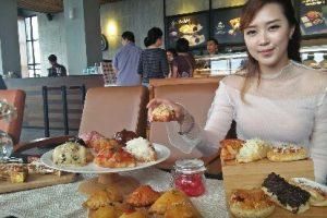 Sajikan Aneka Roti Panggang ala Jepang,Roppan Hadir Di Kota Bekasi