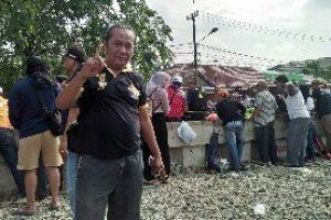 Ribuan Pemancing Padati Puncak Acara Hut Kota Bekasi Yang Digagas JAS MERAH