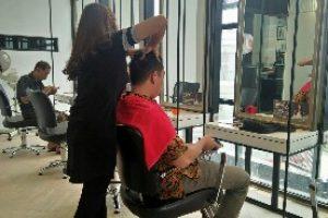 Grand Opening Johnny Andrean Di Bekasi Tawarkan Diskon Hingga 20%