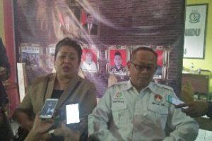 Tim Advokasi NF Bantah Adanya Pelanggaran Kampanye