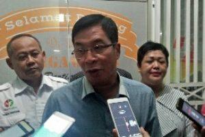 Didampingi Tim Advokasi Nur Supriyanto Penuhi Undangan Klarifikasi Panwaslu Bekasi