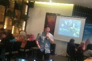 Damai Putra GroupTerus Berinovasi Bangun Ruang Kehidupan Keluarga Indonesia