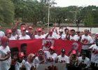 BALAD Jokowi-Ma'fuh Amin Kota Bekasi Diharapkan Jadi Penangkal Berita Hoax