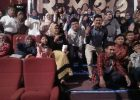 Meilina Ajak Kaum Milenial Nobar 'Hanum & Rangga ' di Bioskop