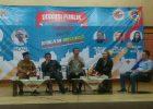 AWPI Bangun Semangat Anti-Korupsi lewat Diskusi Publik