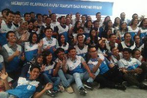 Decathlon Indonesia Hadir Di Summarecon Bekasi