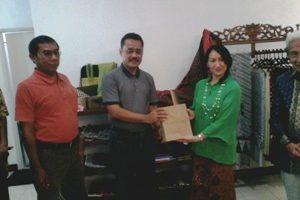 Grand Opening Kartika Kusuma Galeri Di Bekasi