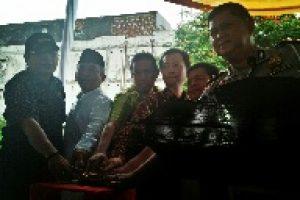Kurangi Banjir,Crossing Bekasi Timur Diresmikan