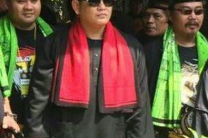 Ketua Garda Muda FBR : Dr. Rahmat Effendi Sosok Yang Pas Untuk Memimpin Kota Bekasi