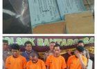 Polsek Bantar Gebang Amankan preman berkedok LSM, ORMAS dan KARANG TARUNA