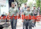 Pangdam Jaya Kunjungi Koramil 01/Kranji