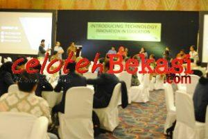 PT SAN-S Mitra Indonesia Adakan Seminar Teknologi Inovasi