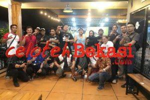 HCCI – Cityzen Chapter Bekasi Gelar 'Goes to Deklar HCCI Serang'