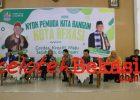 Walikota Bekasi Ingin Pemuda Proaktif Dalam Pembangunan
