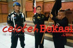 R. Deni Muhammad AliKembali Nahkodai Gibas Resort Kota Bekasi
