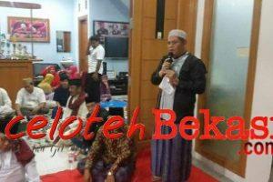 Arif Rahman Hakim : Harmoni Dalam Keberagaman Sebuah Kebijakan Politik Bersama Umat Beragama