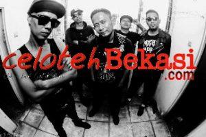 THE UNITED SMOKERS Band Punk Keluaran Warung Bongkok