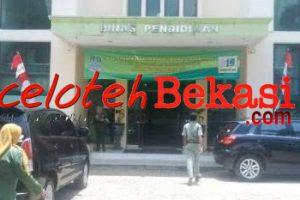 Ada Apa, Dengan Dana Bansos Yang Diterima Disdik Kota Bekasi?