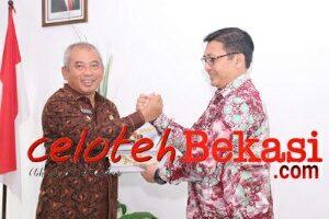 Rahmat Effendi optimis Kota Bekasi Raih Kembali Opini WTP
