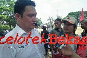 Pencalonan Sebagai Caleg DPR RI, Farhad Abas Ingin Fokus Pembangunan Kota Bekasi dan Depok
