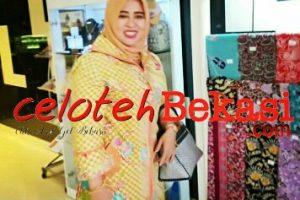 Nama Hj. Siti Qomariah Mecuat Dalam Bursa Pencalonan Wakil Bupati