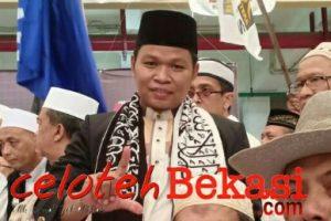 Ketua 1 PA 212 Bekasi Raya : Jangan Golput, Pilih Calon Pemimpin yang Perjuangkan Umat Islam