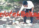 Merasa Tanahnya Diserobot, Zainal Arifin WargaKampung Pulo Mangga Pilih Jalur Hukum