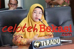 DKPP Gelar Sidang Perdana Pemeriksaan Ketua KPU Kota Bekasi