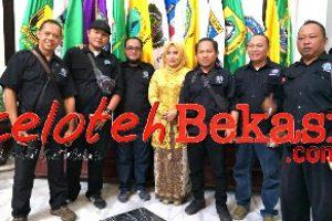 Siti Qomariah Berikan Dukungan positif atas Pelantikan Plt Bupati, Eka Supria Atmaja