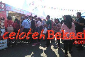 Manjakan Ice Cream Lovers,Ice Cream Festival 2019 Hadir di Kota Harapan Indah