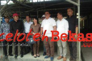 Ini Hasil Sidak Pansus 38 DPRD Kota Bekasi