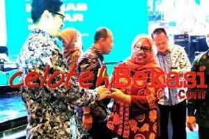 PPID Kota Bekasi Raih Dua Penghargaan Juara Pertama di Piala Humas Jabar 2019