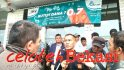 Rampas Paksa Kendaraan Di Jalan, Ormas GIBAS Demo Andalan Finace